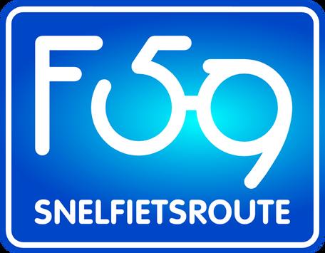 Innolumis verlicht living-lab-fietsroute F59