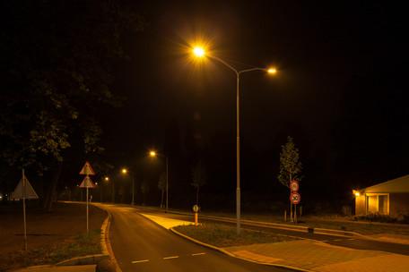 Innolumis kleurt Roosendaalse openbare verlichting