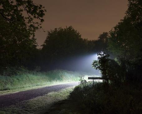 Limburgse gemeente Bergen zet verder in op verduurzaming openbare verlichting in buitengebied