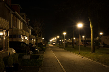 """Operatie """"led"""" in Woudenberg afgerond"""