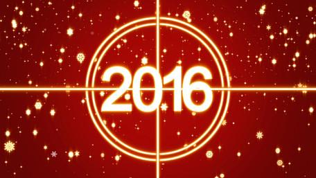 Innolumis wenst u allen een geweldig en verlicht 2016 !