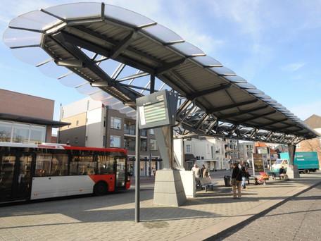 Innolumis verlicht hoogwaardig openbaar vervoernetwerk in Brabant