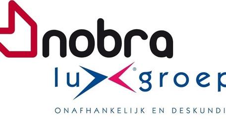 Nobra en Lux-groep fuseren tot Nobralux