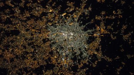 Milaan negatief in nieuws m.b.t. ombouw naar led straatverlichting