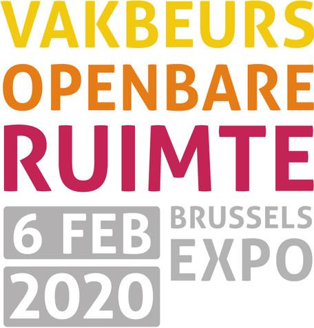 Innolumis op de Vakbeurs Openbare Ruimte in Brussel