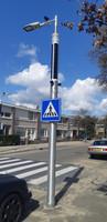 """""""Met slimme straatverlichting naar een duurzamer en veiliger Kanaleneiland-Zuid"""""""
