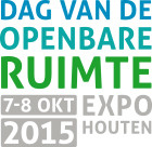 Expo Houten: 430 exposanten tijdens Dagen van de Openbare Ruimte
