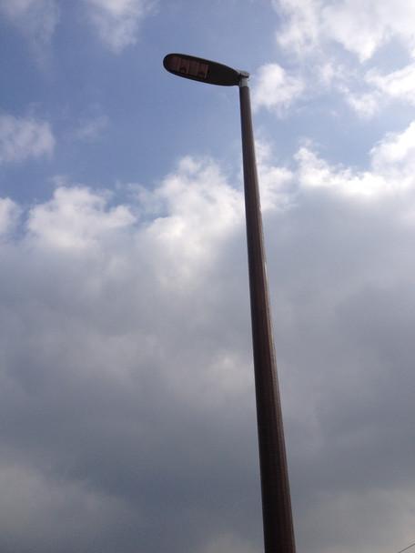 Gemeente Goirle verbetert openbare verlichting van gevaarlijke Poppelseweg