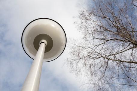 Gemeente Westerwolde kiest voor Innolumis Ariane kegelarmatuur