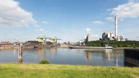 Innolumis levert led verlichting voor  duurzaam energiepark Nijmegen
