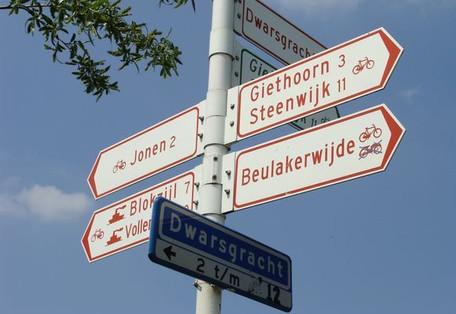 Gemeente Steenwijkerland laat bewoners en bedrijven meebeslissen over keuze led straatverlichting