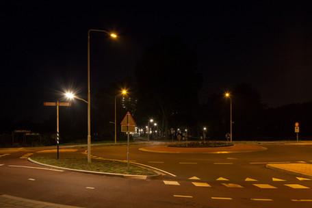 Bijzondere verlichting in buitengebied Tytsjerksteradiel