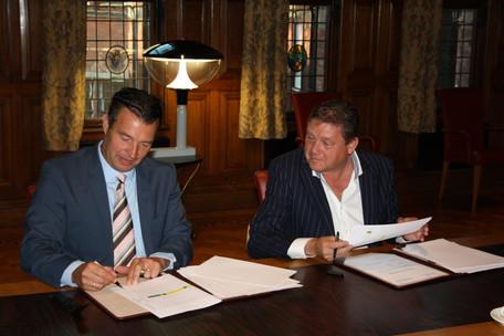 PERSBERICHT: Innolumis en Synergon werken samen in Noord-Nederland