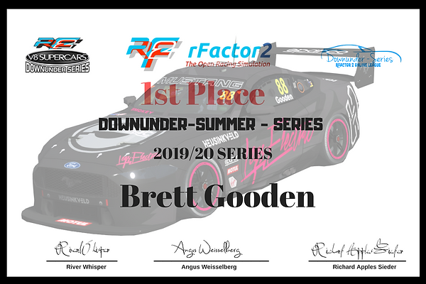Copy of Copy of SUMMER SERIES 1st  PLACE