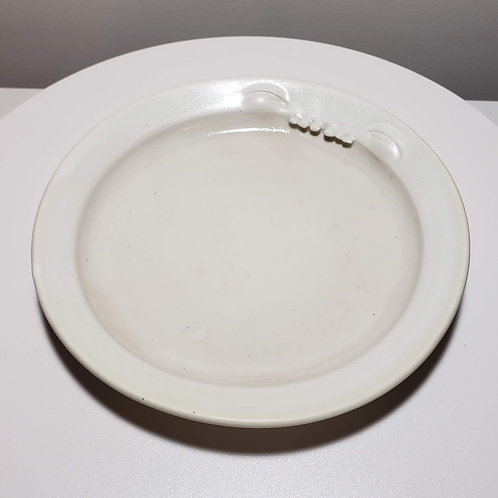 One and only plate