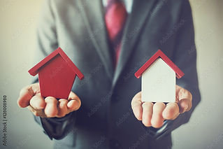 Finding the right home with the dream home finder