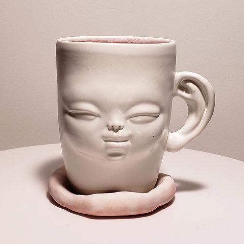 Strawberry mug-1