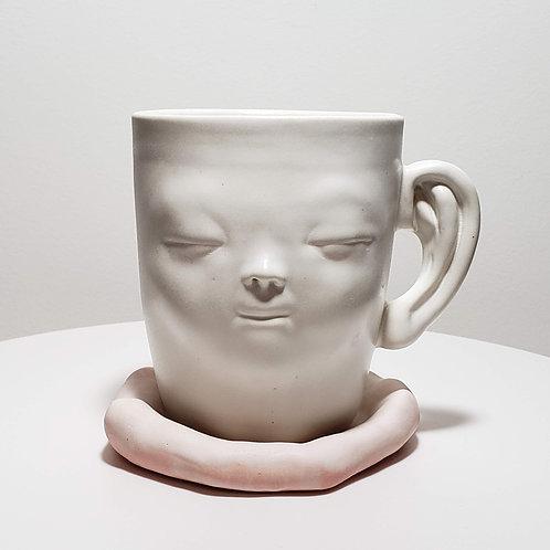 Strawberry mug-3