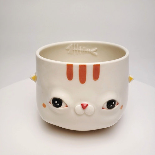 Cat Bowl (small)-2