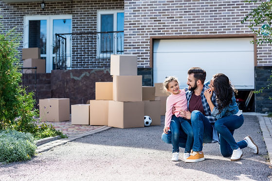 Buying a home guidance & resources image