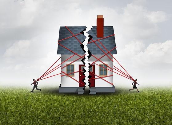 Divorce guidance & resources image