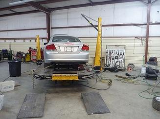 certified auto body repair | CarFit