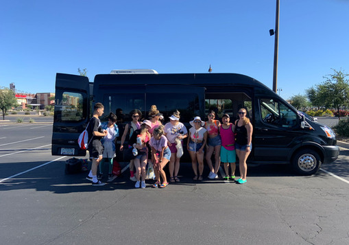 Group Transportation AZ Limo Blasian jpe