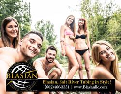 Phoenix AZ Blasian Limousine and Transpo