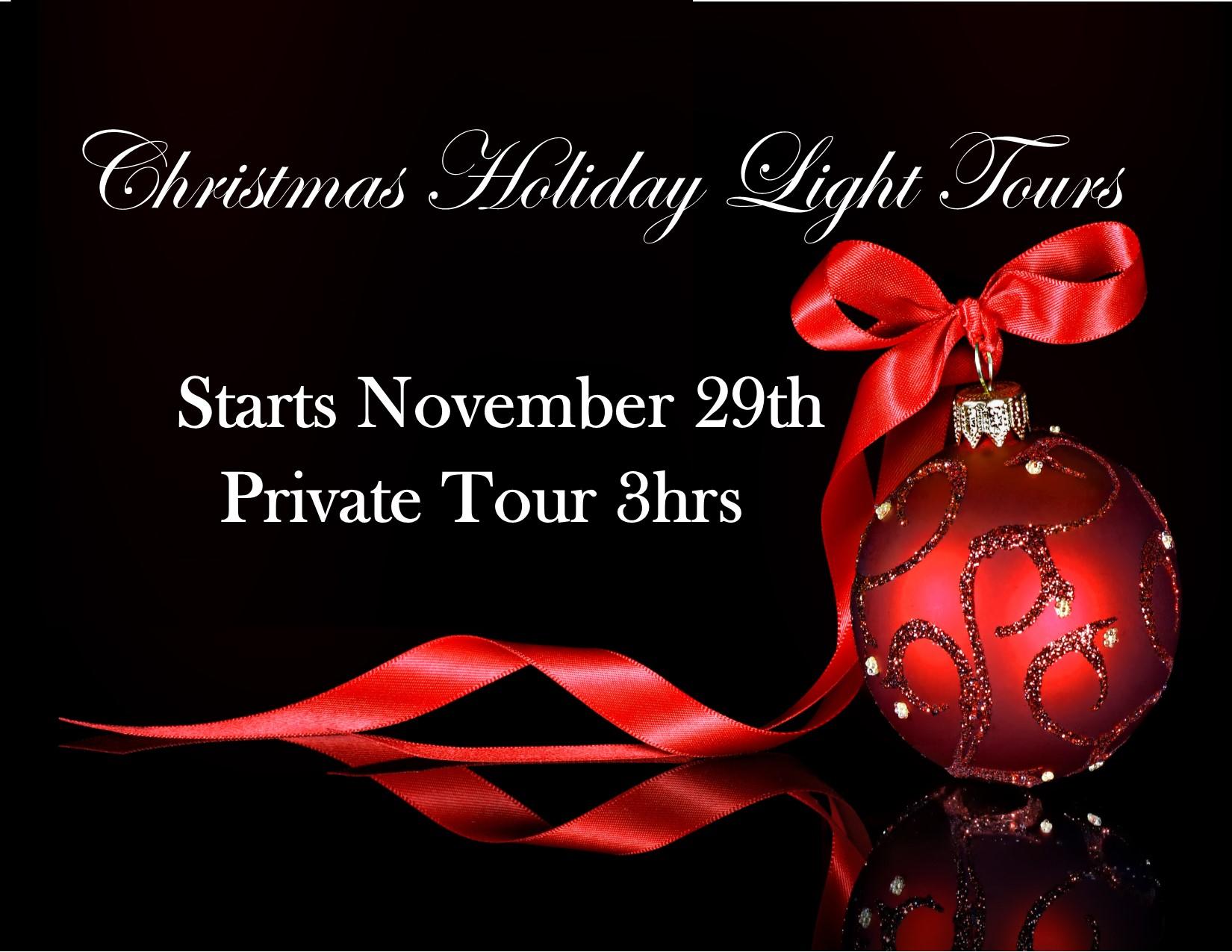 Phoenix AZ Scottsdale AZ Christmas Holid