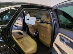 Blasian Limousine and transportation Cor