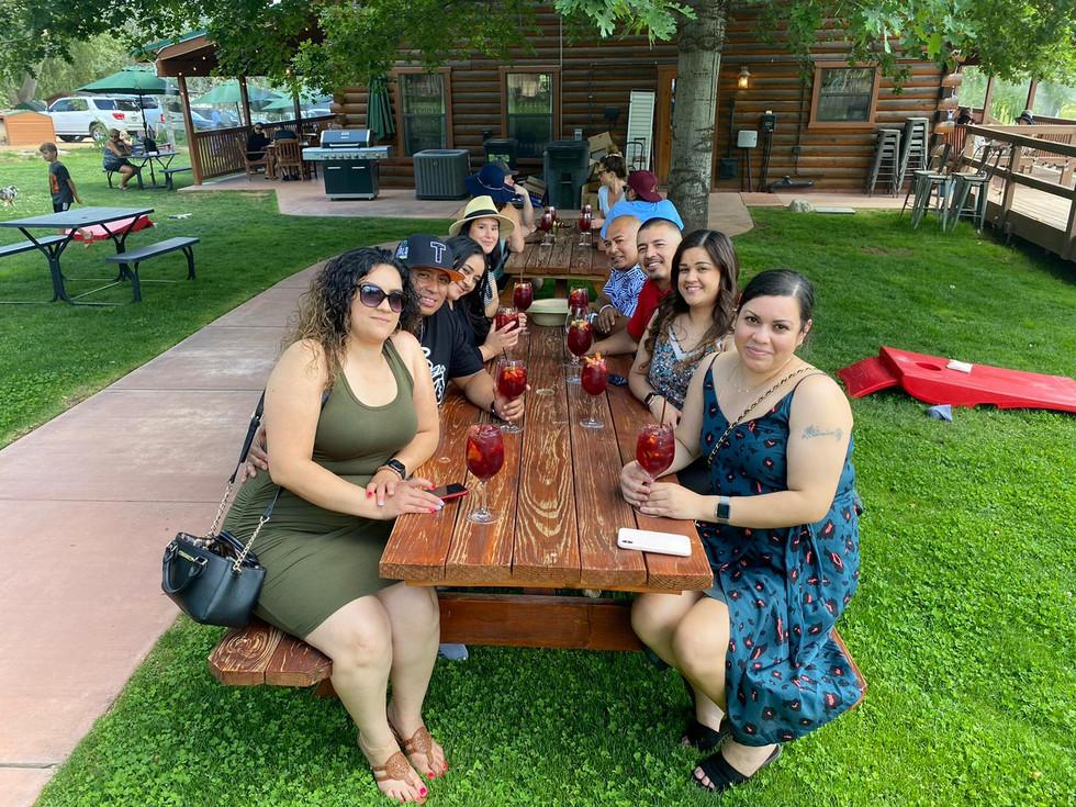 Northern Arizona Wine Tours Blasian Limo