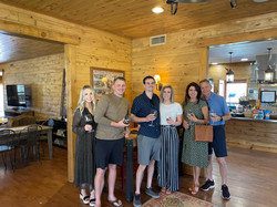 DA Ranch Winery Blasian Limousine and Tr