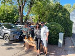 Arizona Wine Tour extened time option