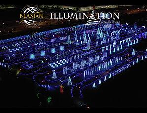 Illumintation Symphony Of Lights Christm