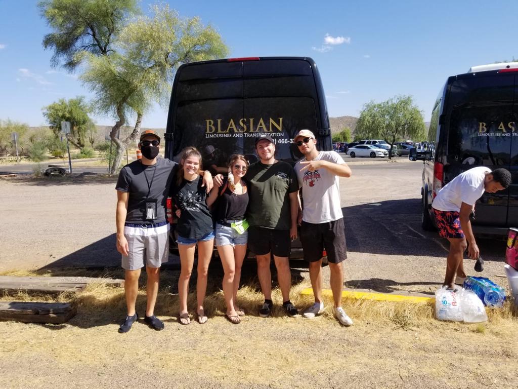 salt river tubing Phoenix Arizona tubing