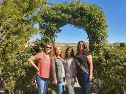 verde valley AZ  Wine Tour
