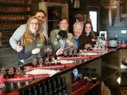 Blasian Wine Tour Sedona Wine Tour