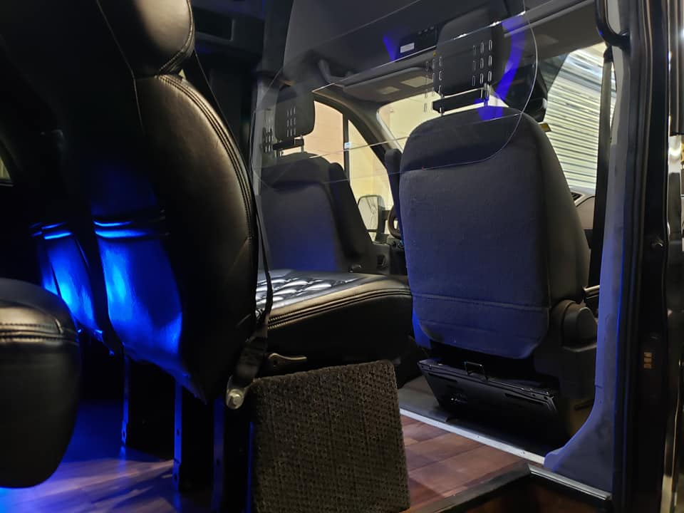 Blasian Limousine and Transportation For