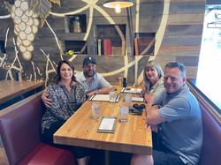 Arizona Wine tours with Lunch option Bla