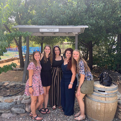 Blasian Wine tours AZ sedona