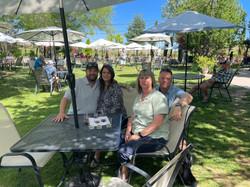 Alcantara Wine tours Blasian Limo