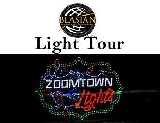 ZoomTown Lights Avondale Christmas Light
