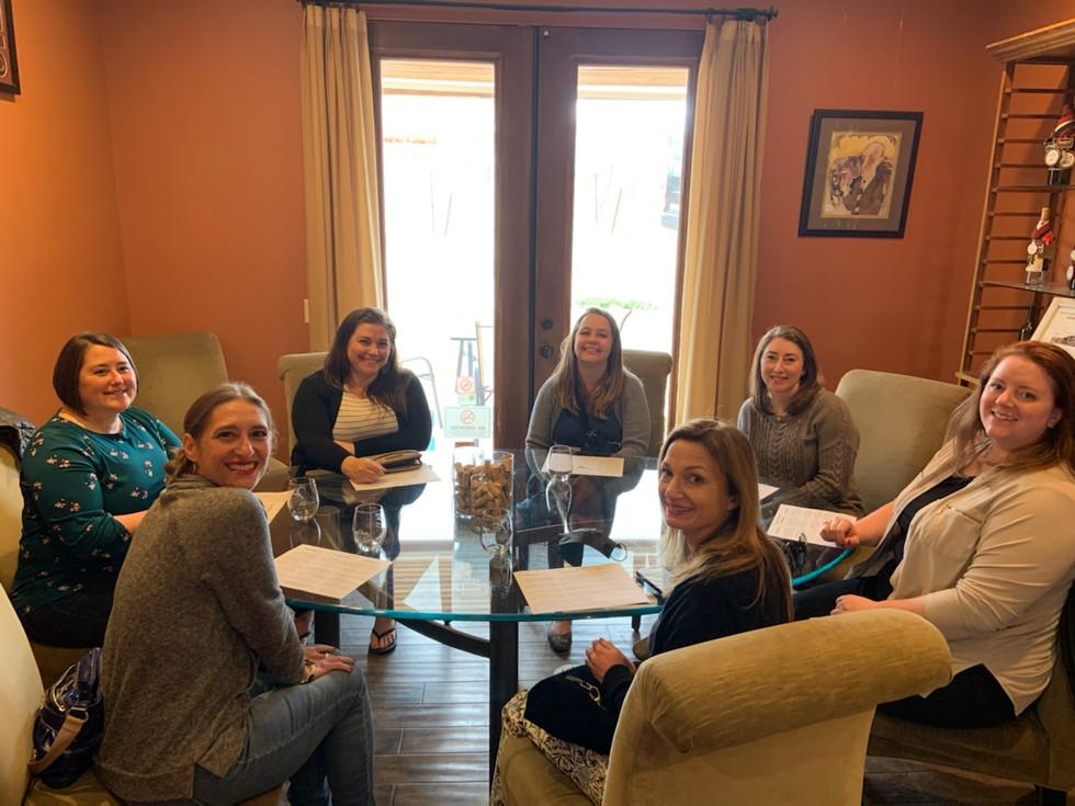 Low Cost Sedona Wine tours from Scottsda