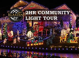 Community Light Tour Blasian Light Tours