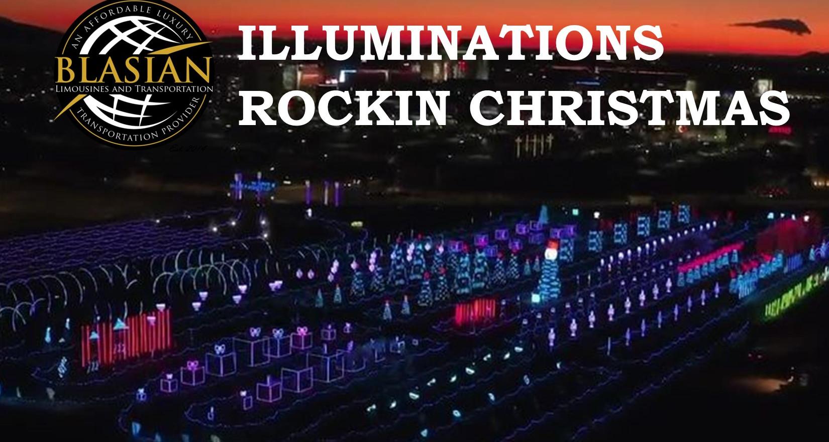Illuminations Artic Adventure Tempe Blas
