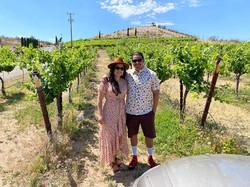 Arizona Wine Tour Sedona AZ Blasian Limo