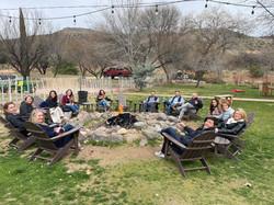 Scottsdale Arizona Wine Tour Blasian