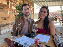 Sedona AZ wine tours Blasian Wine Tours.