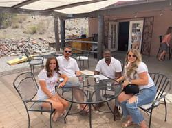 Sedona Wine Tours Arizona