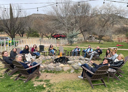 Scottsdale wine tour to Sedona